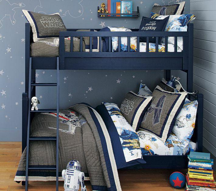 儿童定制家具